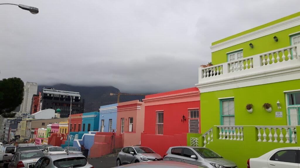 Ancora un attimo di pazienza - Il quartiere Bo-Kaap a Cape Town in Sud Africa