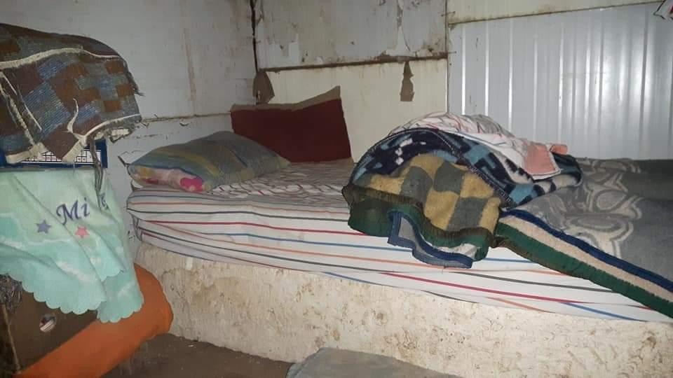 Il mio letto per la notte: la notte è magica a 4000 metri
