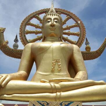 UNA BREVE AVVENTURA IN THAILANDIA