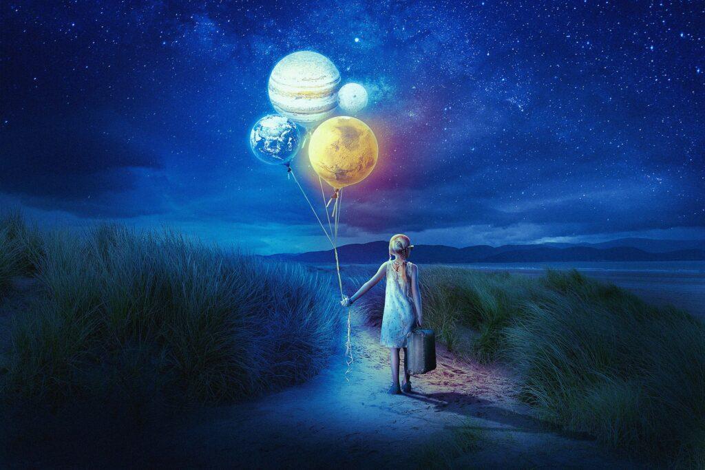 Sogna, Viaggia, Vivi