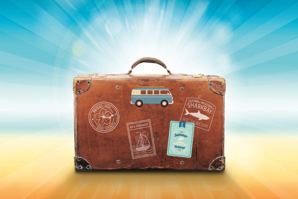 Cosa vi spinge a viaggiare?